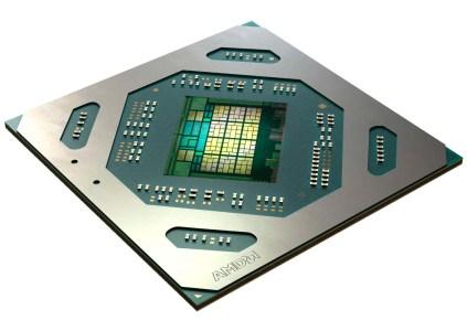 AMD готовит новые видеокарты Radeon RX 5500 и Radeon RX 5300 на базе GPU Navi 14