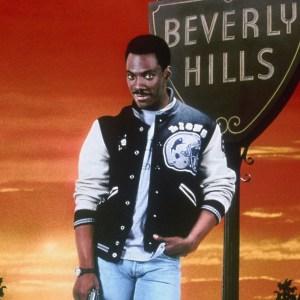 Netflix вместе с Эдди Мёрфи и Джерри Брукхаймером снимет комедийный боевик «Полицейский из Беверли-Хиллз 4» (предыдущая часть вышла 25 лет назад)