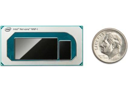 Intel анонсировала T1000 и I1000 — первые ИИ-процессоры Nervana, а также новое поколение Movidius VPU с 10-кратным приростом производительности