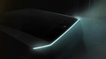 «Готовьте валидол». Илон Маск анонсировал презентацию долгожданного пикапа Tesla Cyber Truck - ITC.ua