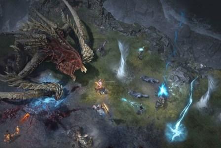 Разработчики Diablo IV рассказали о некоторых идеях, которые планируется реализовать в игре