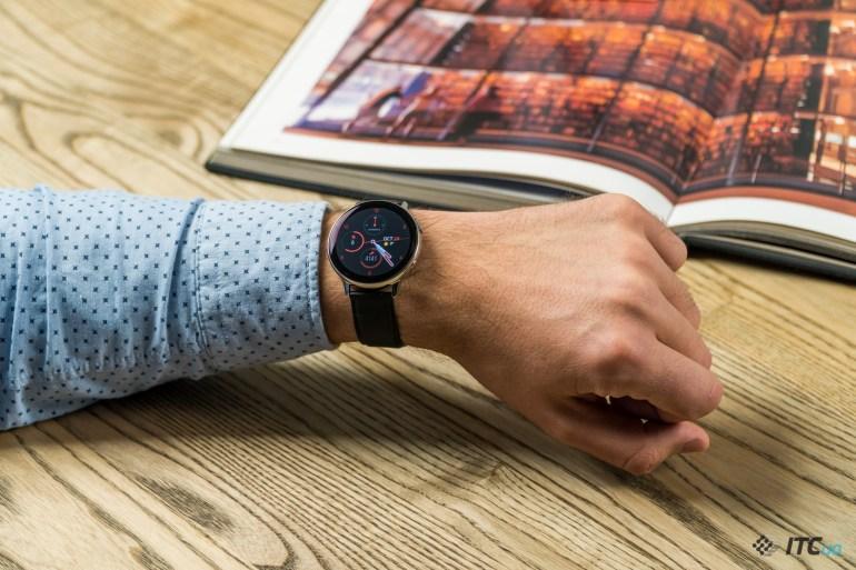 Galaxy Watch Active2 44 мм