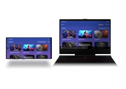Сервис PlayGalaxy Link стал доступен для Galaxy S10, в следующем месяце добавится поддержка других моделей смартфонов - ITC.ua