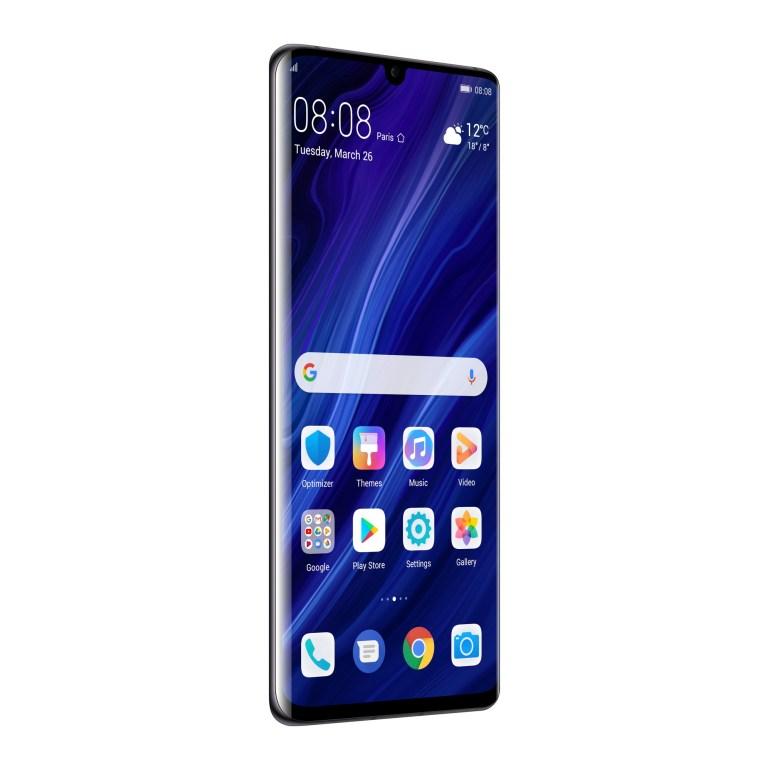 Через неделю начнутся продажи 6,6-дюймового смартфона Huawei P smart Pro с тройной основной камерой и аккумулятором на 4000 мАч по цене 8499 грн за 6/128 ГБ - ITC.ua
