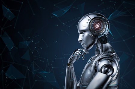 Патентное ведомство США решает, может ли искусственный интеллект владеть контентом, который он создает