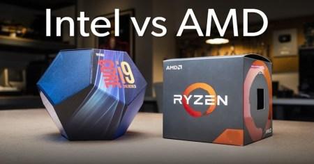 Intel начинает продажи «новых» 14-нм HEDT-процессоров Core i9-10000 (Cascade Lake-X), а AMD — 7-нм Ryzen Threadripper 3000 (Castle Peak)