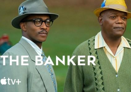 Apple отменила премьеру фильма The Banker из-за неназванных «опасений»