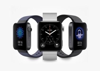 Анонсированы умные часы Xiaomi Mi Watch с WearOS, NFC, аккумулятором на 570 мА·ч и ценой от $185