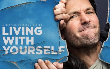 Рецензия на сериал «Жизнь с самим собой» / Living with Yourself - ITC.ua