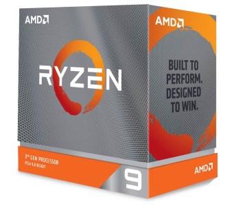 AMD повторно представила флагманский (недешевый!) 16-ядерный процессор Ryzen 9 3950X, а заодно с ним бюджетный APU Athlon 3000G