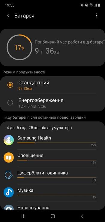 Обзор Galaxy Watch Active2 – умные часы от Samsung