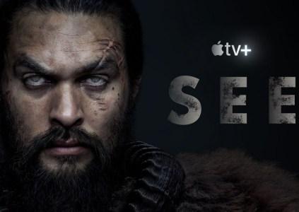 Рецензия на сериал See / «Видеть»