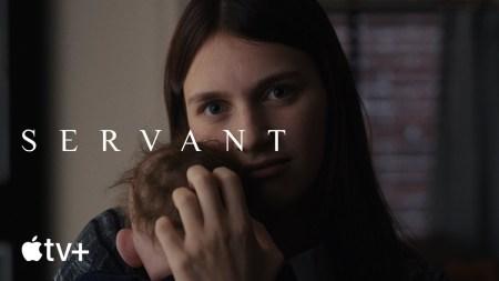 Первый трейлер психологического триллера «Слуга» / Servant от М. Найта Шьямалана для платформы Apple TV+