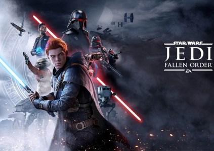 Star Wars Jedi: Fallen Order – предпоследний джедай - ITC.ua