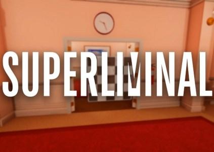 Superliminal: все не так как на самом деле - ITC.ua