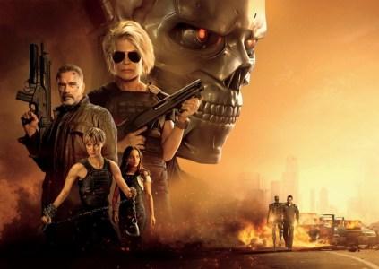 Рецензия на фильм Terminator: Dark Fate / «Терминатор: Фатум»
