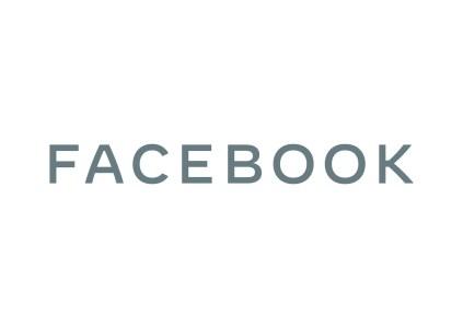Facebook провела ребрендинг, чтобы пользователи могли наглядно различать компанию и одноимённую соцсеть