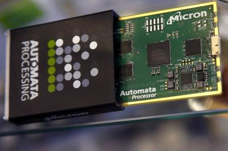 Micron получила лицензию на поставки микросхем памяти DRAM и NAND компании Huawei