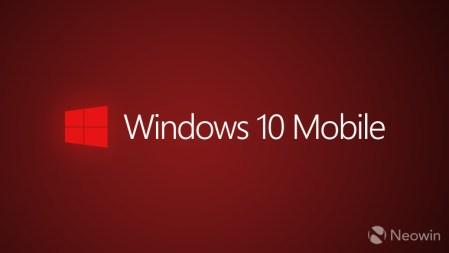Microsoft еще на месяц отсрочила казнь мобильной Windows 10 Mobile — до 14 января. В этот же день завершится поддержка Windows 7