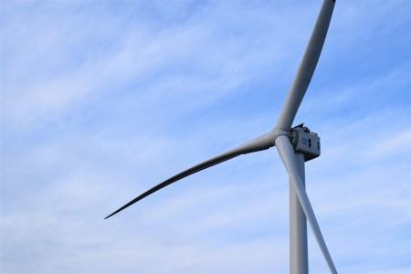 GE Renewable Energy ввела в строй прототип «самой мощной офшорной ветровой турбины»