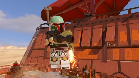 LEGO Star Wars: The Skywalker Saga, которая в плане сюжета «пройдется» по всем трем трилогиям, обзавелась новым трейлером