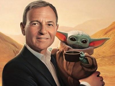 80% самых кассовых фильмов в 2019 году были произведены Disney