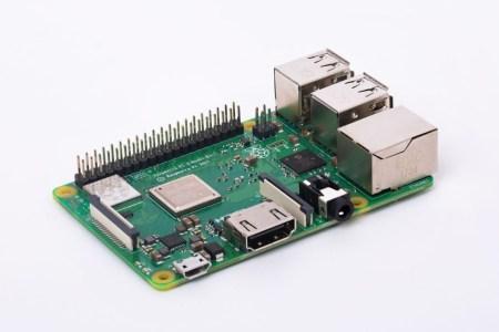 Продажи микрокомпьютеров Raspberry Pi превысили 30 млн экземпляров