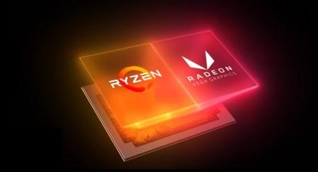 Новые мобильные APU AMD Ryzen (Renoir) получат существенную прибавку к частотам GPU