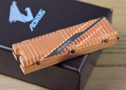 Обзор накопителя AORUS NVME Gen4 SSD 2 ТБ: есть ли польза от PCI Express 4.0? - ITC.ua