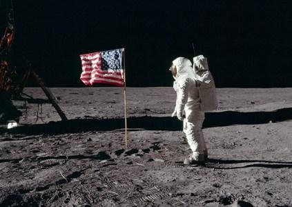 Рецензия на документальный фильм Apollo 11 / «Аполлон 11»