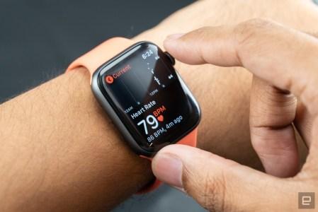 Кардиолог обвинил Apple в незаконном использовании его патента в Apple Watch