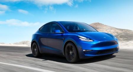 Bild: Проектная мощность немецкого завода Tesla Gigafactory — 500 тыс. автомобилей в год