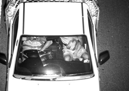 В Австралии запускают ИИ-систему для выявления водителей, использующих смартфоны за рулём