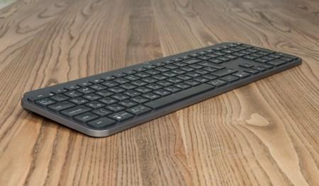 Обзор клавиатуры Logitech MX Keys