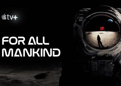Рецензия на сериал For All Mankind / «Ради всего человечества»