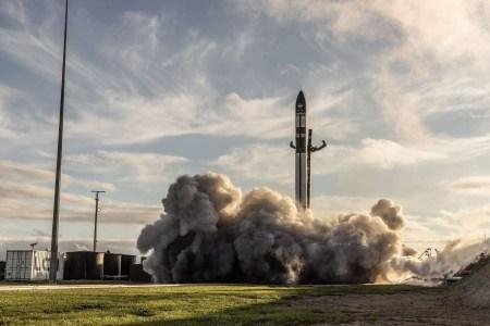 Rocket Lab завершила строительство космодрома в США, первый запуск с новой площадки запланирован на середину 2020 года