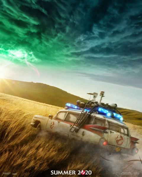 """Первый трейлер фантастического фильма Ghostbusters: Afterlife / """"Охотники за привидениями 2020"""", который должен возродить легендарную франшизу"""