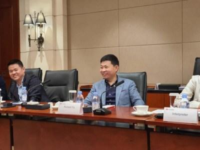 Новые флагманы Huawei P40 и P40 Pro будут представлены в марте 2020 года с EMUI 10 без сервисов Google