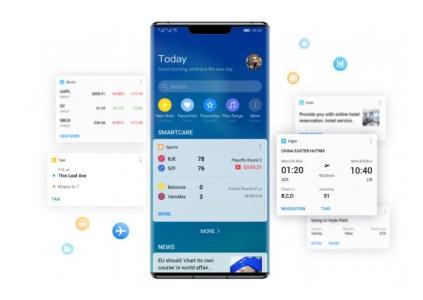 «Пользователи не заметят разницы». Huawei до конца года планирует запустить альтернативы популярным приложениям Google