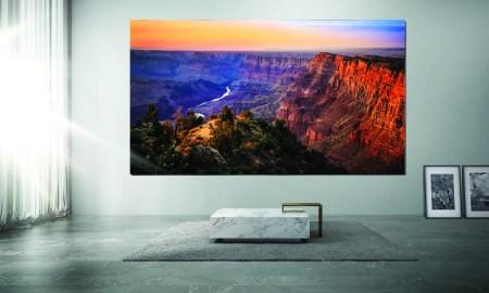 От $490 тыс. до $1,68 млн. Модульные телевизоры Samsung The Wall Luxury с дисплеями MicroLED поступают в продажу