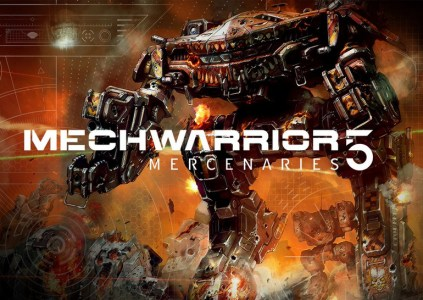 MechWarrior 5: Mercenaries – Emergency Shutdown