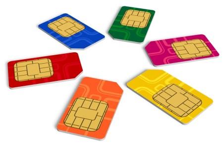 УГЦР: По состоянию на конец 2019 года украинцы перенесли 37,5 тыс. мобильных номеров по процедуре MNP