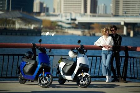 Segway-Ninebot привезет на CES 2020 новые электроскутеры Ninebot eScooter и Ninebot eMoped, а также концепт электромотоцикла Segway Apex