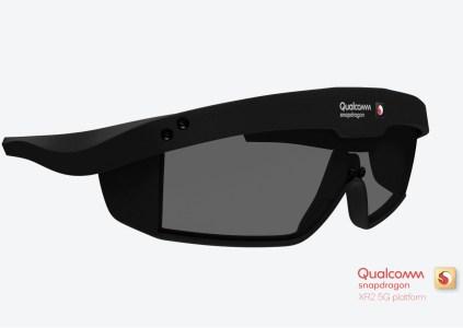 Niantic и Qualcomm объединились в разработке гарнитуры дополненной реальности с поддержкой 5G