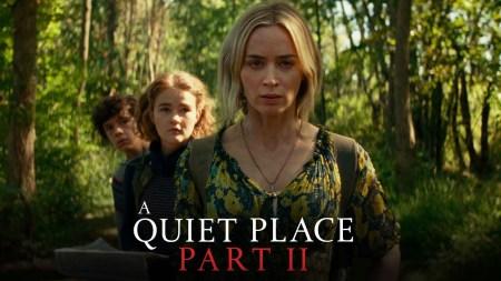 Вышел первый тизер сиквела фильма ужасов Quiet Place Part 2 / «Тихое место 2», премьера назначена на 20 марта 2020 года