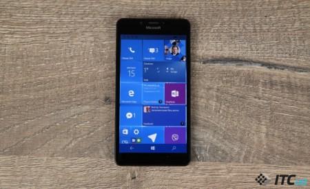 Ушла эпоха. ОС Windows 10 Mobile пришел конец