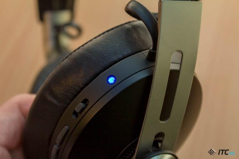 Обзор беспроводных наушников Sennheiser Momentum 3 Wireless M3AEBTXL