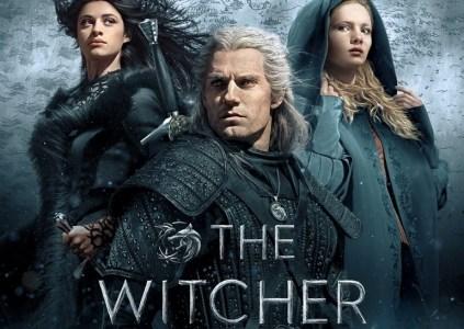 Рецензия на сериал The Witcher / «Ведьмак» от Netflix