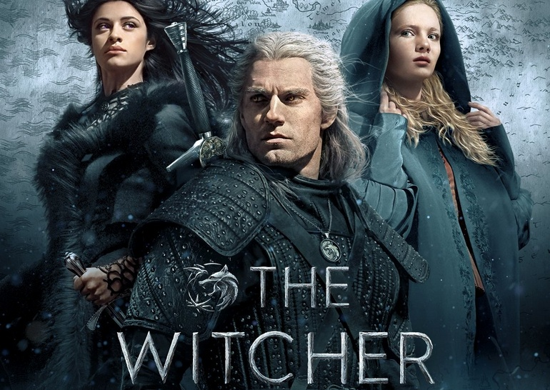 Рецензия на сериал The Witcher / «Ведьмак» от Netflix - ITC.ua