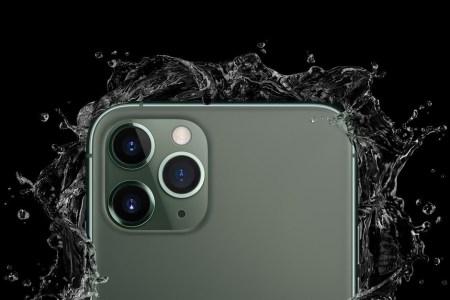 GSEO: модули объективов для смартфонов среднего и высокого класса — в дефиците